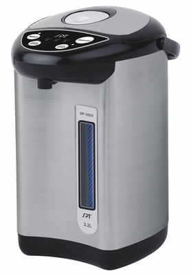 Sunpentown 3.2L Hot water Dispenser with Multi-Temp Feature