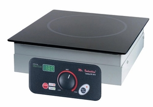 SPT-SR-181A-1800W-Commercial Induction (Built-In) by Sunpentown