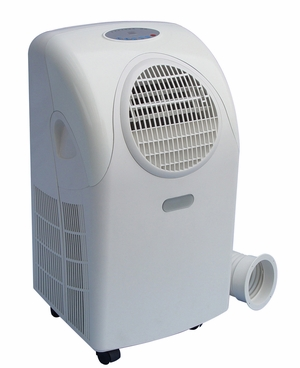 SPT-WA-1220E-Portable Air Conditioner with 12,000 BTU by Sunpentown