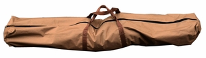 Stylish EZ-Cozy Portable Hammock with Carry bah and Shoulder Strap by Algoma