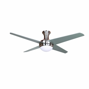 TAYSOM-BBN Taysom Collection 52-Inch Indoor Ceiling Fan