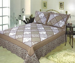 The Jacqueline Standard Sham 20x27 Brand Elegant decor