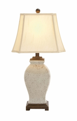 The Lovely Ceramic Table Lamp - 97345 by Benzara