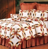 Traditional Patchwork Quilts