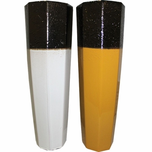 Trendy Ceramic Vase-  2 Assorted