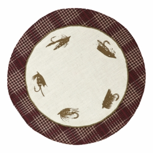 Truman Tablemat Fly 9