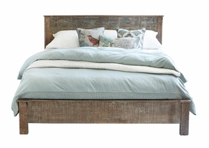 Urban Port Smartly Styled Bed