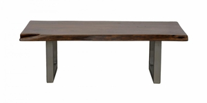 Urban Port Sophisticated Coffee Table