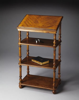 Butler Specialty Library Stand