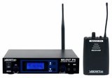 VOCOPRO SilentPA-Solo Wireless Microphones and Transmitters