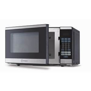 WESTINGHOUSE .7CU FT S/S FRONT MICROWAVE