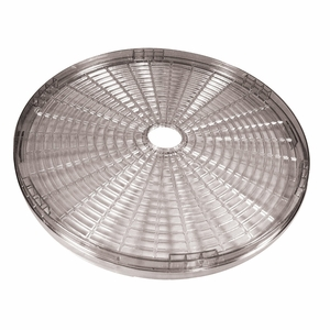 Weston Products 75-0602 Weston Brands Food Dehydrator Tray, Round, Clear