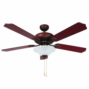 WHITNEY-DB-1 Whitney Collection 52-Inch Indoor Fan