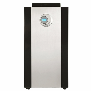 Whynter 14000 BTU Dual Hose Portable Air Conditioner with 3M Antimicrobial Filter