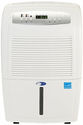 Whynter Energy Star 70 Pint Portable Dehumidifier with Pump