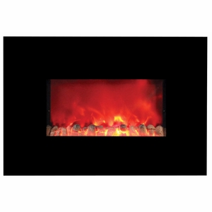 Widescreen Wall-Mount Electric Heater - 38 In. by US Stove