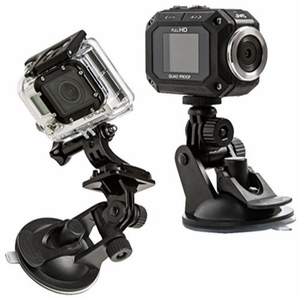 XShot Compact Suction Mount