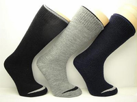 30 Below 70% Merino Wool Classic Mens Over the Calf Socks