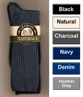 96% Merino Wool Casual Sock