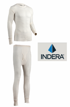 Mens Long Underwear in soft 100% Cotton