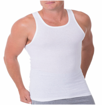 3 Pack Munsingwear Athletic Undershirts