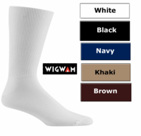 Wigwam Diabetic Walker Crew Socks