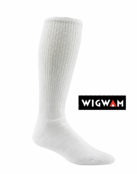 Wigwam King Cotton High Sock 92% Cotton