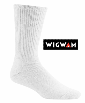 Wigwam King Cotton Cushioned Sock in 95% Cotton