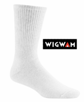 Wigwam King Cotton Cushioned Sock in 92% Cotton