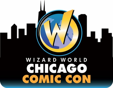 Chicago comic con 2015 wizard world vip package 4 day for Weekend in chicago packages