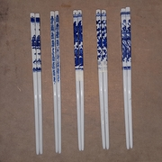 Blue/white Porcelain Chopsticks