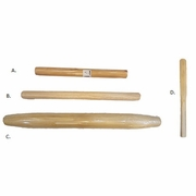 Chinese Rolling Pins