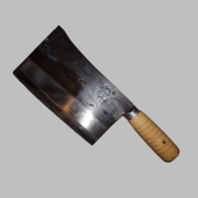 Heavy Duty Cleaver