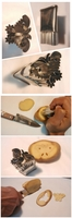 How to use the cutters�H