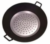 perforated steaming rack
