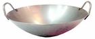 Stainless Steel USA-Made Wok