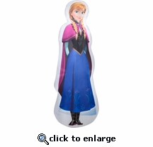 6' Photoreal Anna Inflatable