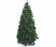 7.5' Grand Canadian Balsam Pre-Lit Tree (800 clear lights)