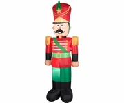 7' Toy Soldier Inflatable