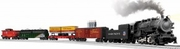 Lionel Union Pacific Flyer Freight Train Set (O Gauge)