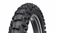 "Dunlop MX52 2.75 x 10"" Rear Tire"