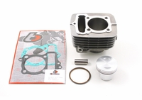 Honda CRF100 XR100 120cc Big Bore Kit by Trail Bikes