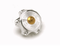 Honda CRF150F Gas Cap Billet by BBR