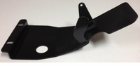 Honda CRF50 Skid Plate (Black) Factory Metals XR50 XR70 CRF70