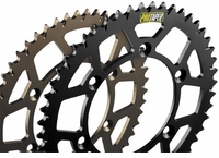 Honda Rear Sprocket by PRO TAPER