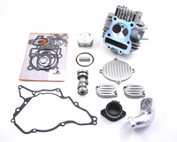Kawasaki KLX110 143cc Race Head Upgrade for 143cc Kits by Trail Bikes