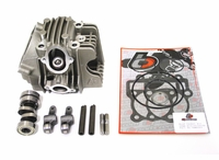 <B>Kawasaki KLX110 165cc Race Head V2 Upgrade Kit by Trail Bikes
