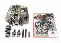 Kawasaki KLX110 165cc Race Head V2 Upgrade Kit by Trail Bikes
