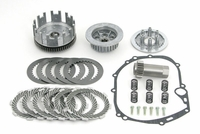 Kawasaki KLX110 6 Disc Heavy Duty Clutch Kit by Takegawa