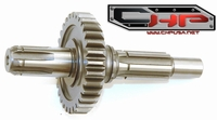 Kawasaki KLX110 Billet 9310 Transmission Shaft by CHP